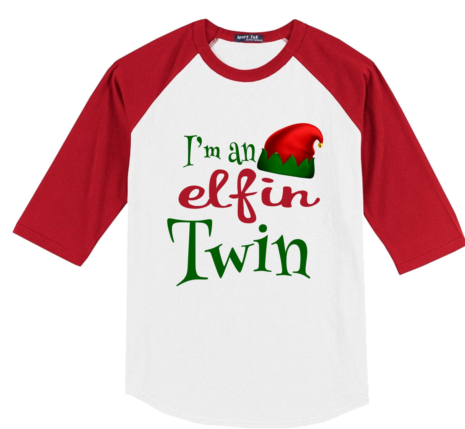 I'm An Elfin Twin - In The Limelight