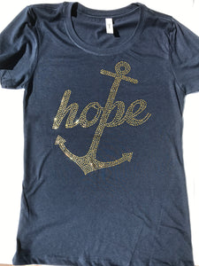 My Hope is Anchored - In The Limelight