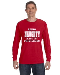 Naughty Daddy Shirt - In The Limelight
