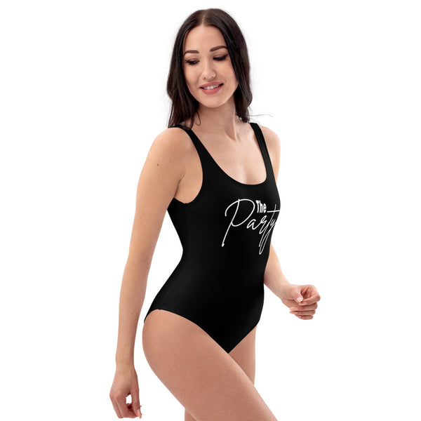 The Party Bridal Party Swimsuit