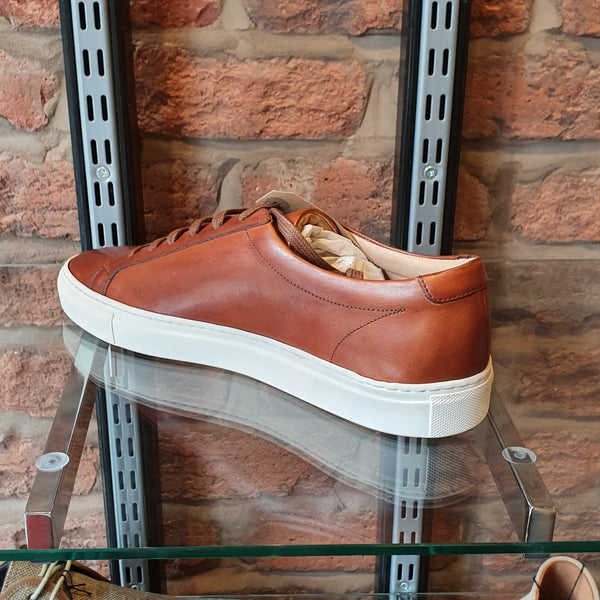 Sprint Deep Chestnut Calf