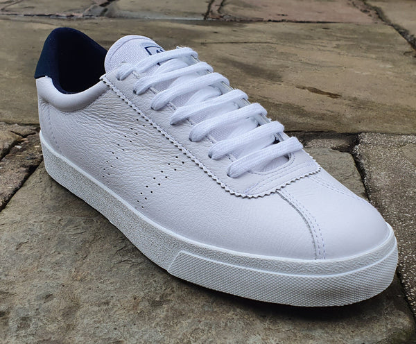 Comfleau White/Navy