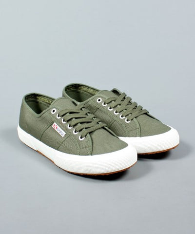 2750 Cotu Classic Canvas Sherwood Green