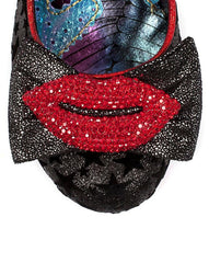 Irregular Choice Carnival Kiss shoe