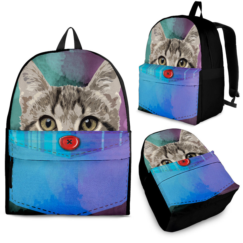 Great Kitty Backpack