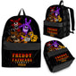 Five Nights of Freddy,s Backpack