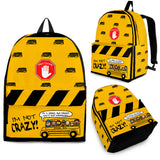 School Bus Backpack1