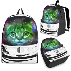 Awesome Kitty Backpack