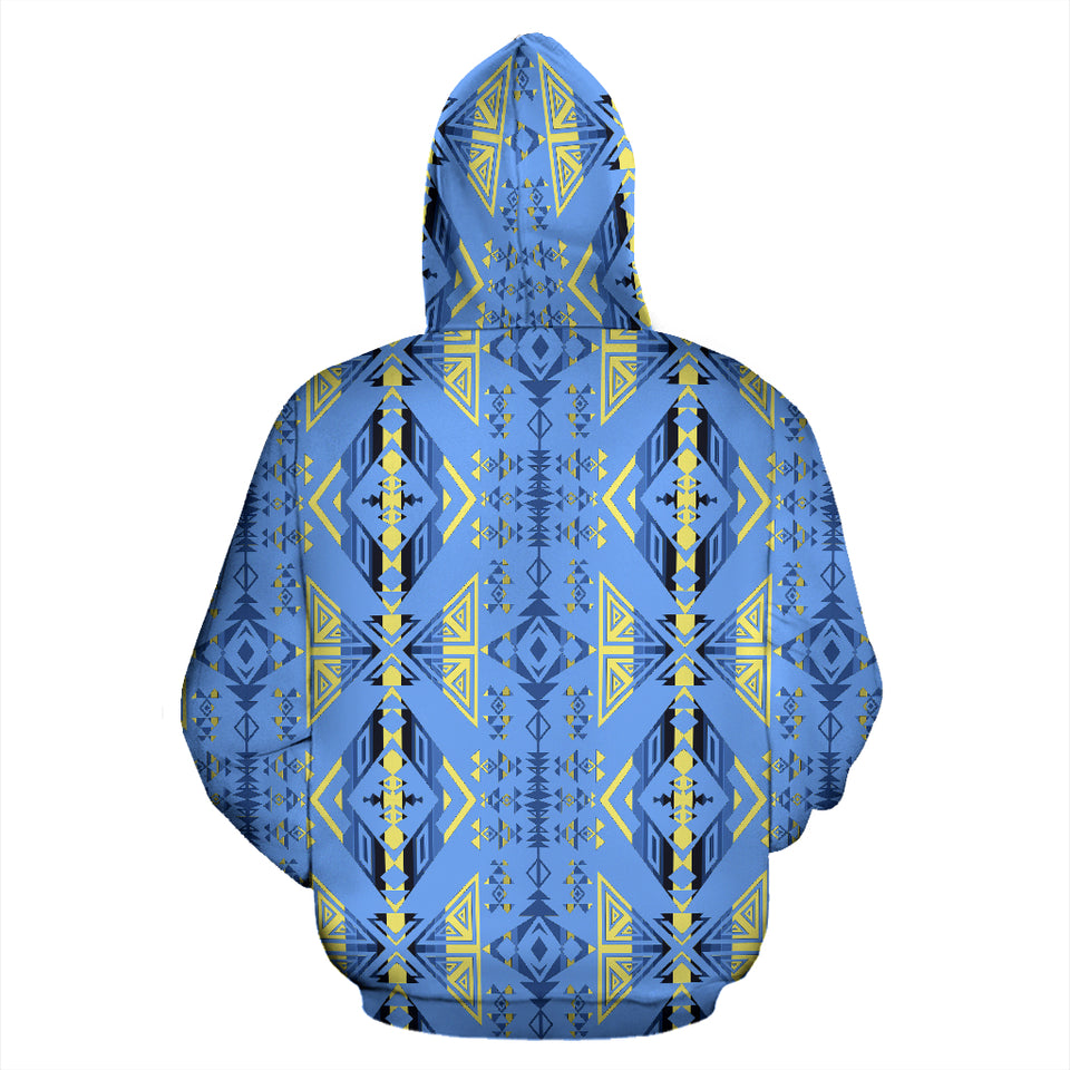 Upstream Expedition Blue Ridge Sokapi Hoodie