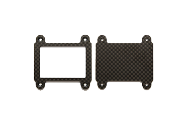 DJI FLIGHT CONTROLER PLATE