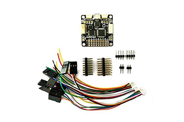 SP RACING F3 6DOF (ACRO) FLIGHT CONTROLLER