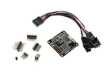 NAZE 32 REV5 6DOF FLIGHT CONTROLLER