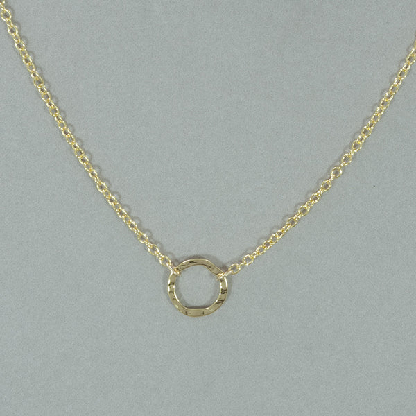 Holly Yashi Eternity Necklace