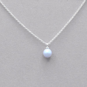 Holly Yashi Julianna Pearl Pendant Necklace