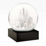 Snowglobe - NYC White