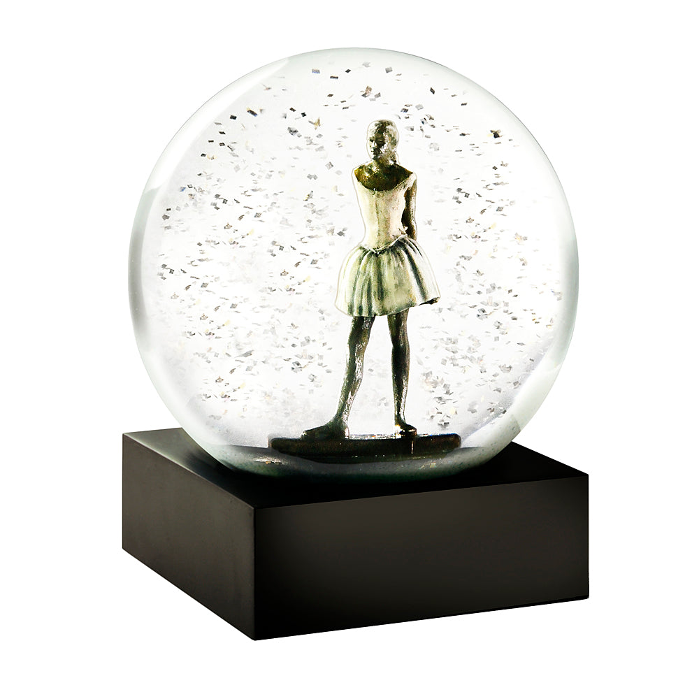 Snow Globe - Dancer