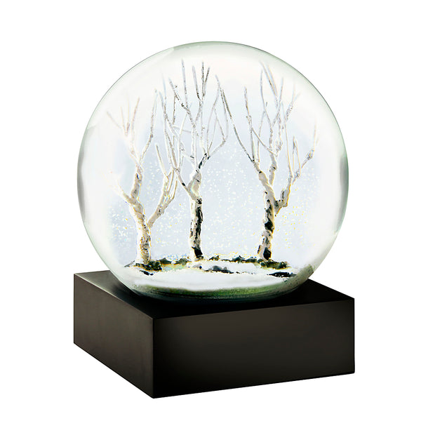 Snowglobe - Winter