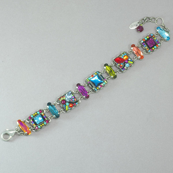 Firefly Luxe Mini Bracelet - Multicolor