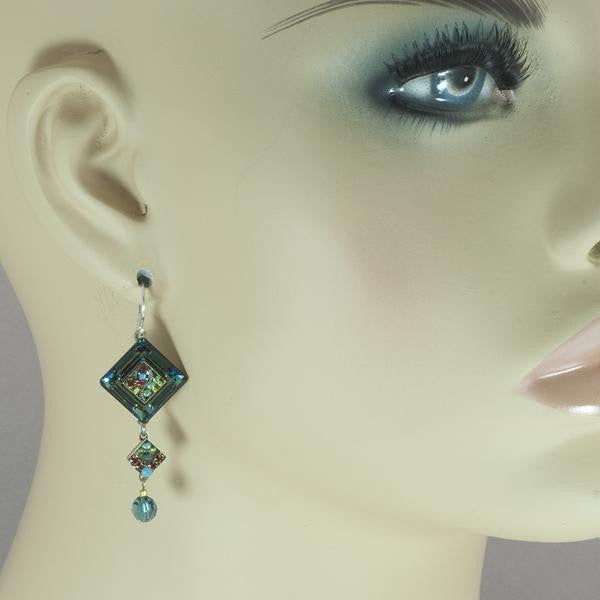 Firefly La Dolce Vita Earrings with Dangle