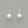 Boma Pearl Dangle Earrings