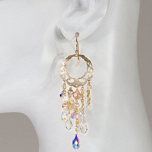 Holly Yashi Jamila Earrings