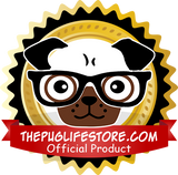 Pug Life  Store Official Product