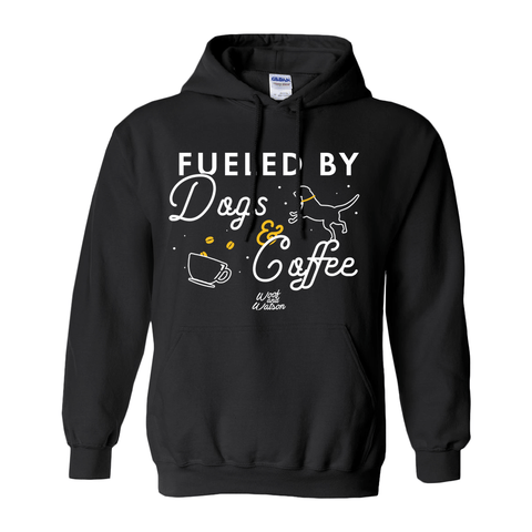 Fuel by Dogs & Coffee