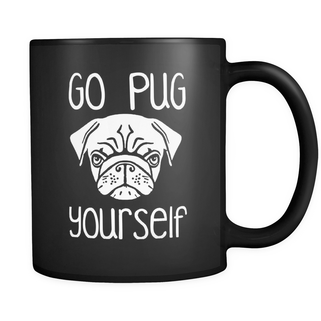 Go Pug Yourself