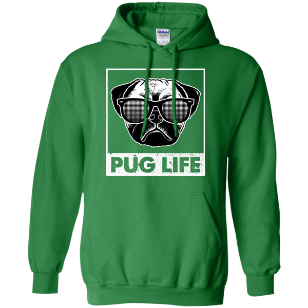 Pug Life hoodies For Men