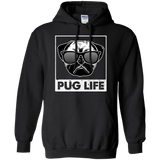 Pug Life hoodie For Men