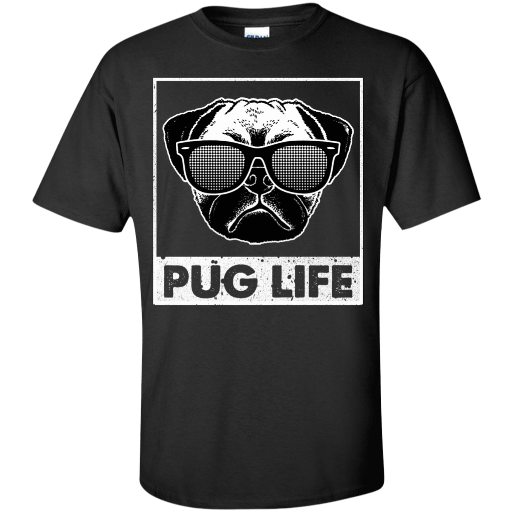 Pug Life Shirt For Men