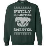 Pugly Christmas Sweater
