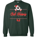 Bah Humpug 1 Christmas Sweater