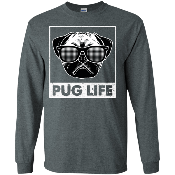 Pug Life Shirts For Men
