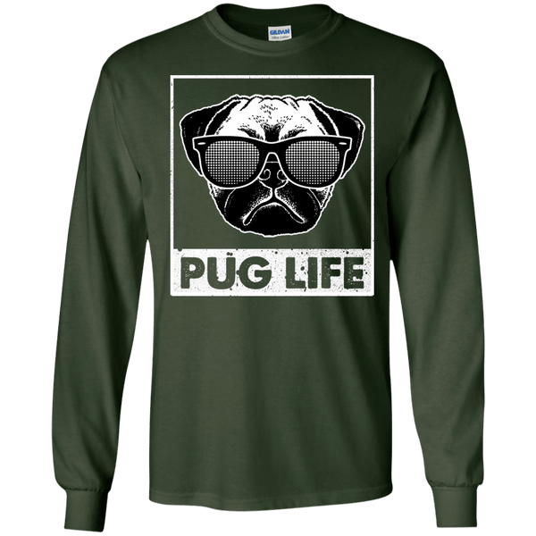 PugLife Shirt For Men