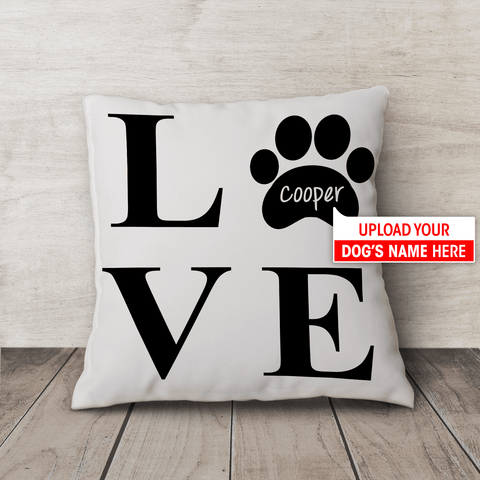 Love... | Pillow