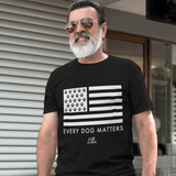 Every Dog Matters Apparel