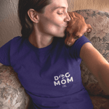 Dog Mom Apparel