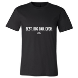Best Dog Dad Apparel