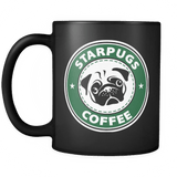 Starpugs Coffee Mugs