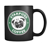 Starpugs Coffee Mug