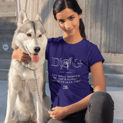 Dog Noun Apparel