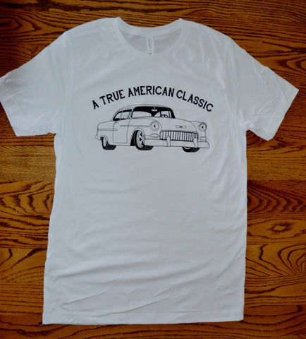 1955 Chevy T-shirt
