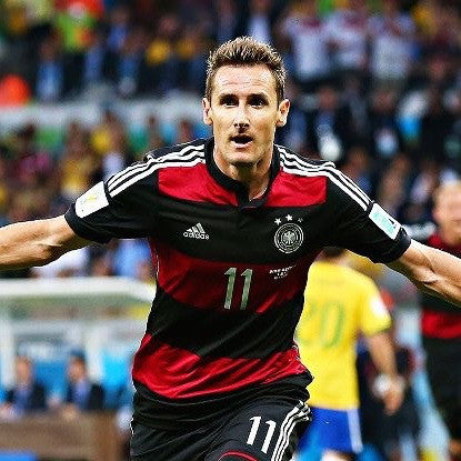 Miroslav Klose: 30th April 2005
