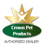 Crown Pet Products Flexi Fit Pressure Mounted Pet Gate - A Doggie's Home