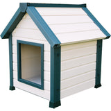 New Age Pet® ecoFLEX™ Bunkhouse™ Dog House - A Doggie's Home