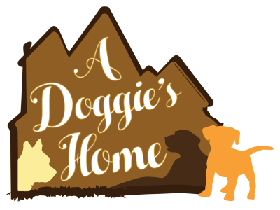 A Doggie's Home
