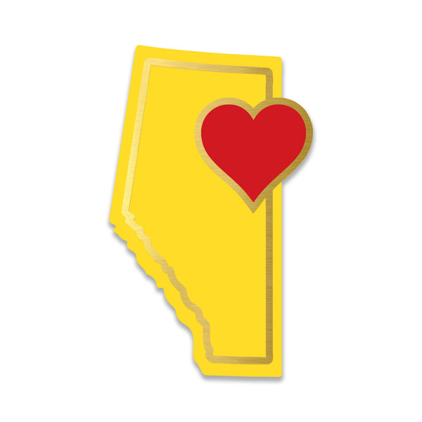 Fort McMurray Pin