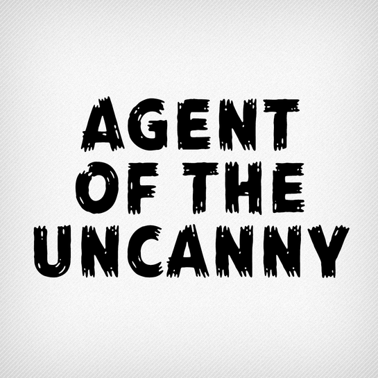Agent of the Uncanny Pro