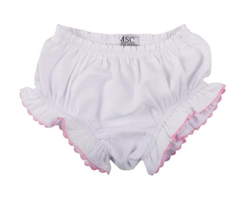 RicRac Diaper Cover